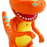 Dinosaur Train Buddy InterAction Figure by Learning Curve (3)