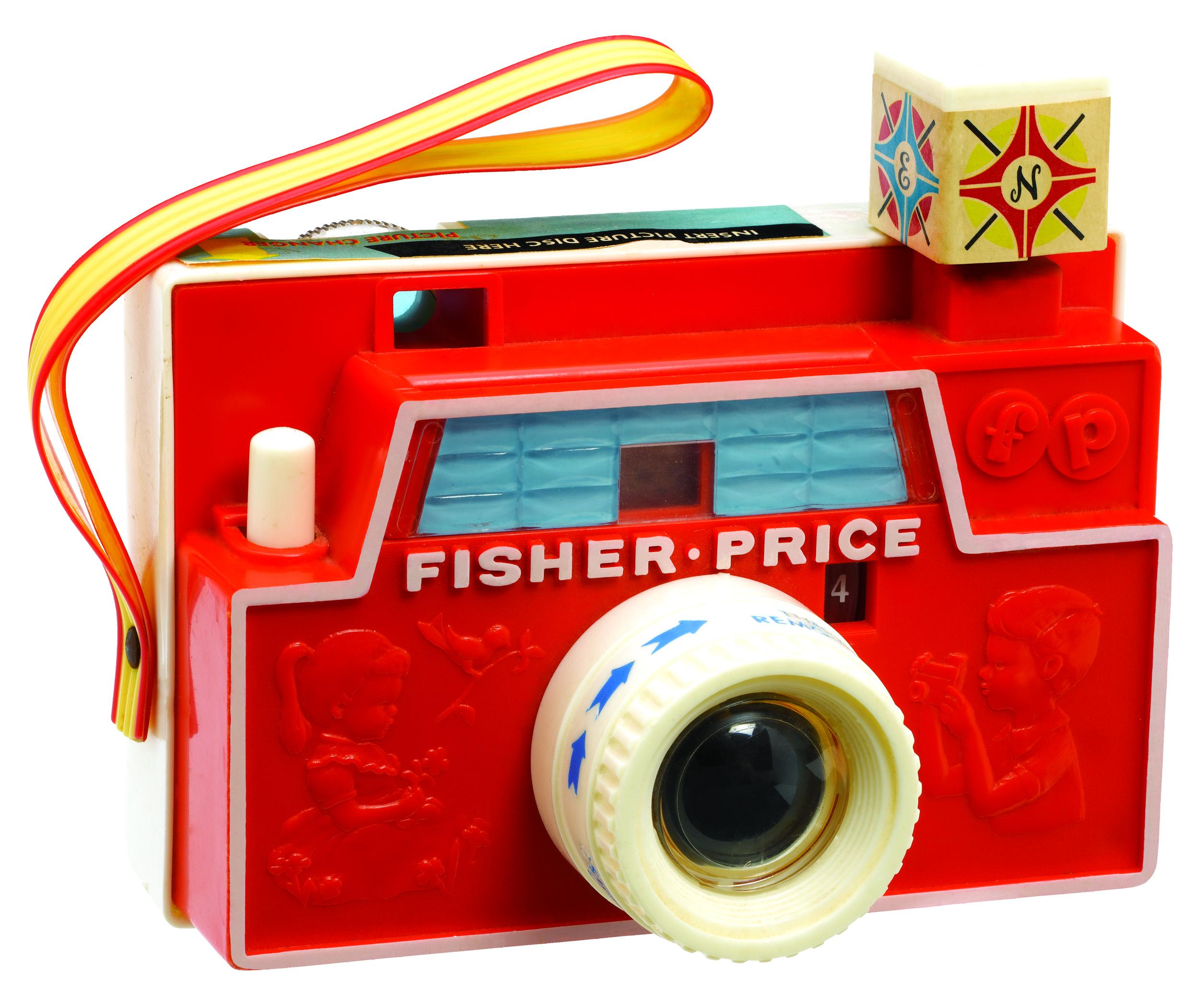 FP Camera Hi