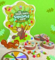 Squirrel Game-1