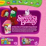 vt com sweetpea page