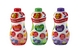 Jelly Belly 16 oz  scented bubbles
