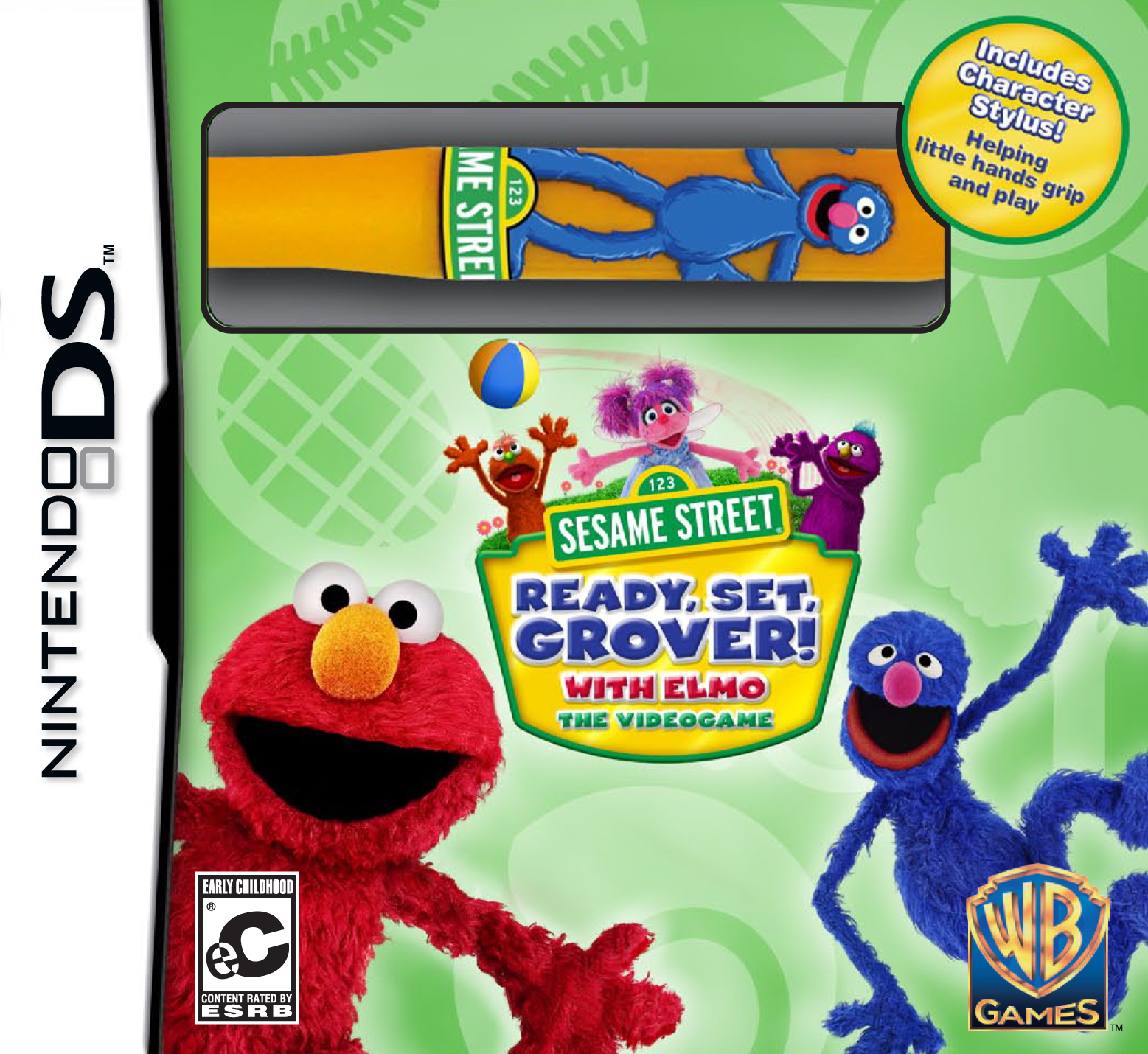 SS Ready Set Grover FOB_DS