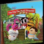 TheDayTheMusicStopped Juno