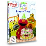 Elmo's Favorite Things 3D Box Art (2)