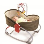 Tiny Love 3 in 1 Rocker Napper reclined