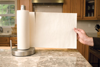 Bamboo Paper Towels-001