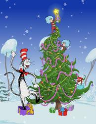 CITH Christmas Image