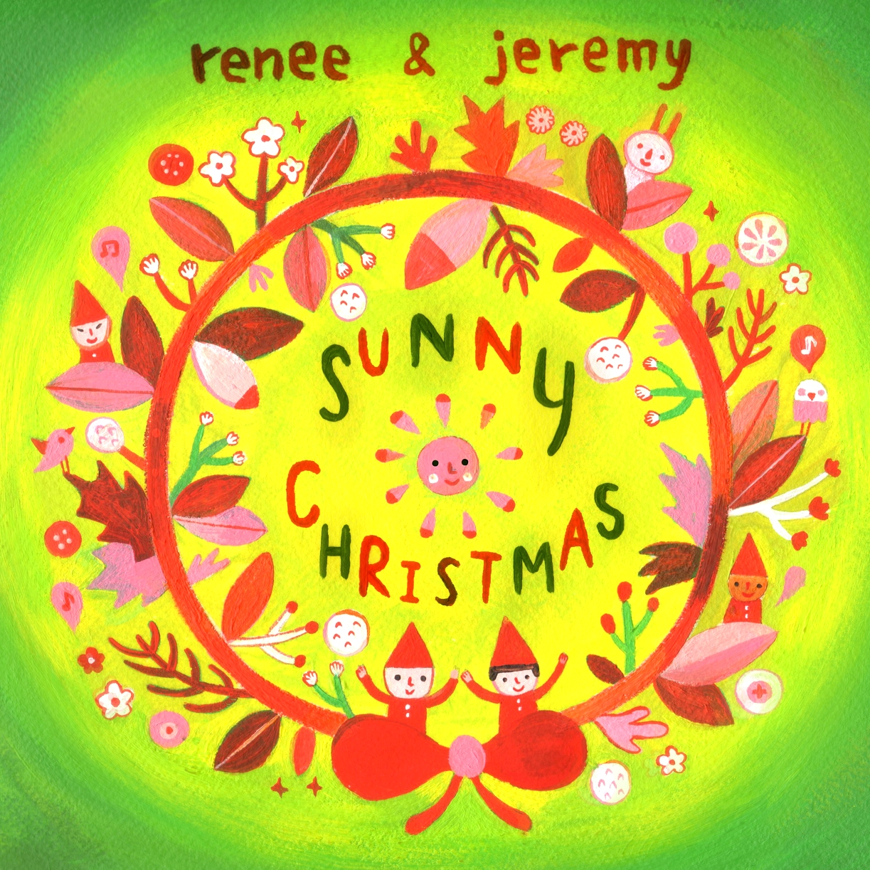 Sunny Christmas Cover Art med res (2)