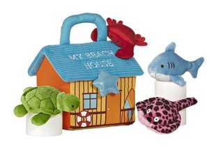 Aurora - Baby Talk - My Beach House - 20776-002