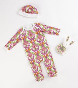 Layette Set_Lilli Bell
