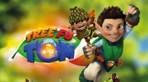 Tree Fu Tom Image