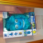 Monsters University mask