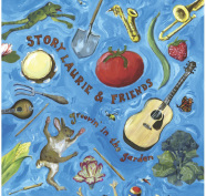 Story Laurie CD