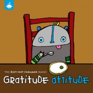 Gratitude Attitude c#771D1B