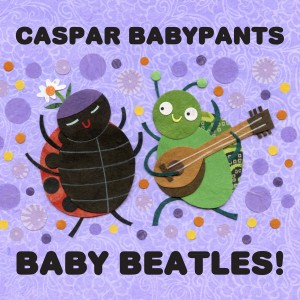 7 BABY BEATLES! cover art