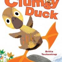 Clumsy Duck lo res