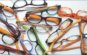 glassescollage