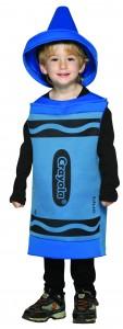 3-4T Crayon Blue