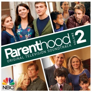 ParenthoodOST2_iTunes_Cover_FINAL