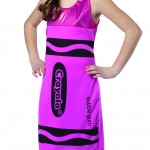 Tween Crayon Tank Bubble Gum