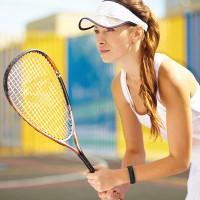 Dynamo tennis