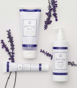 440421/440422/440423Coastal Living Body Lotion, Body Wash, Hand Cream