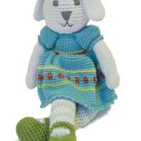 Pebble Girl Bunny 300dpi