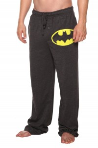 Hot Topic - Batman Pajama Pants