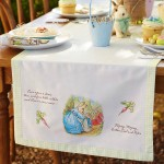 Peter Rabbit Runner $29 www PotteryBarnKids com