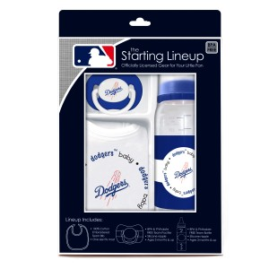Baby_Fanatic_LAD301 - Dodgers Gift Set_HR