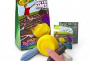 Chalk Grab 'n' Go Games_Foot Hockey