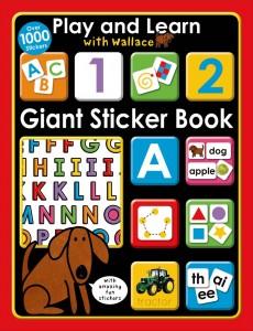 Wallace Sticker