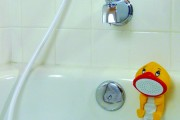 Duckie By Tub Spout1small (2)