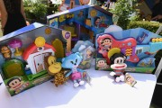 Hit Preschool Series Julius Jr. Launches All-New Fisher-Price Toy Line