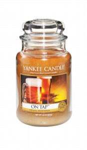 On Tap - Yankee Candle Large Jar (2)