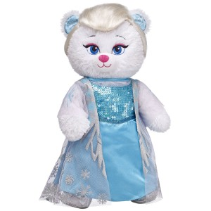 Elsa bear