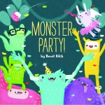 Monster Party cover