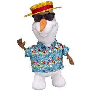 Olaf plush