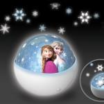 Snowball Light Projector - Hi-Res
