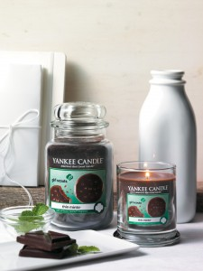 Yankee Candle Thin Mints