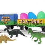 Dinosaur Diesel Set