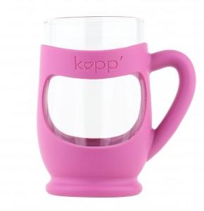 Violet Kupp'