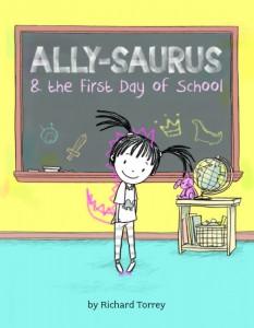 Ally-Saurus
