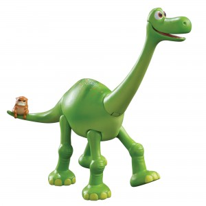 TOMY The Good Dinosaur Arlo